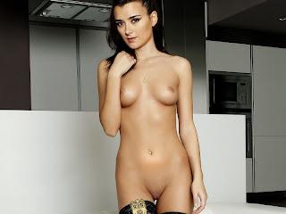 cote de pablo real nudes