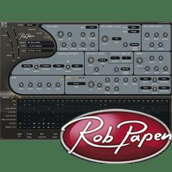Rob Papen - RG Full version