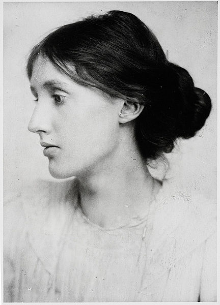 Professions for women essays by virginia woolf
