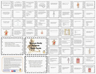 photo relating to Free Printable Task Cards referred to as Searching for Process Playing cards That Will Crank out Your Pupils Exploration