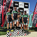 Robb Herrick & Jeff Dale take third and sixth in the Red Kite Masters Omnium