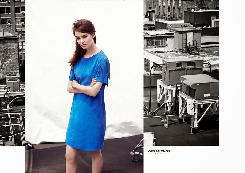 The Essentialist - Fashion Advertising Updated Daily