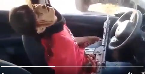 Vídeo así quedaron Sicarios tras enfrentamiento con Soldados en Guerrero