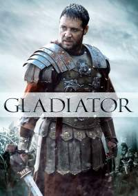 Gladiator (2000) Hindi - Tamil - Telugu - Eng 700mb Movie Download BDRip