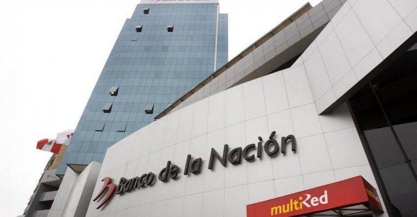 BANCO DE LA NACIÓN: Antes de fin de mes usuarios podrán pagar por internet - www.bn.com.pe