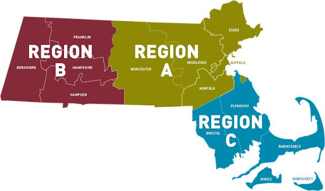 Pendekatan Regional Geografi
