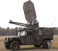The Active Denial System (ADS)