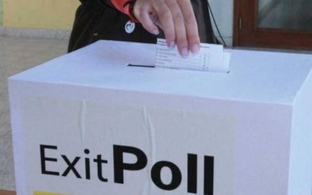 exit poll के लिए चित्र परिणाम