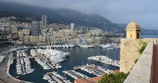 French Friday: Monaco