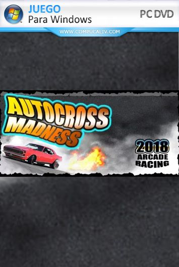 AUTOCROSS MADNESS PC Full