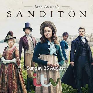 Sanditon Temporada 1