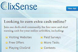 How to Make Money with Clixsense, best PTC