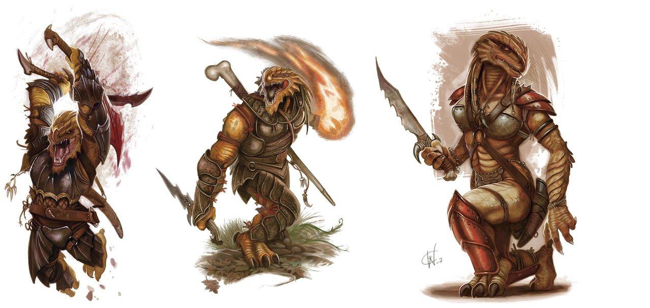 William O Connor Studios War Of The Dragonborn