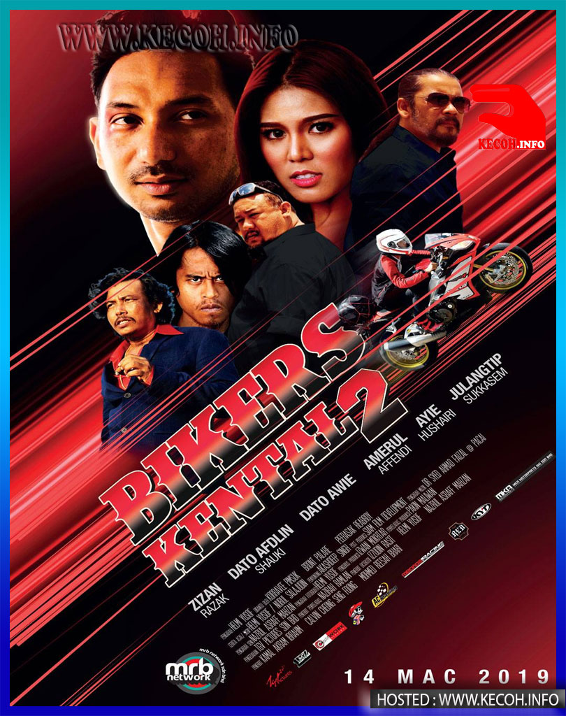 Tonton Filem Bikers Kental 2 Full Movie Online Live Streaming Percuma 2019