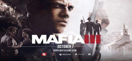 MAFIA III (