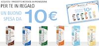 Logo Buoni spesa da 10 euro con Restivoil