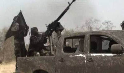 Boko Haram In Gun Battle With Soldiers, Trying To Enter Maiduguri