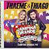 THAEME & THIAGO Show ao vivo no Maior São João do Mundo - Campina Grande / PB