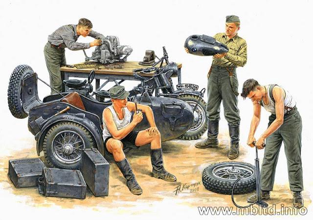 Tâm sự của những gã mê độ xe, 100% xác định sẽ như vậy !!