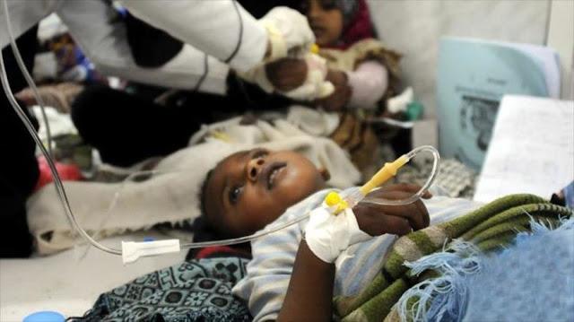 ONU ultima un corredero aéreo para trasladar a enfermos yemeníes