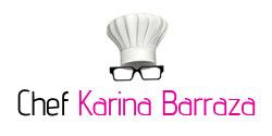 Chef Karina Barraza
