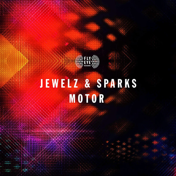 Jewelz & Sparks - Motor - Single  Cover