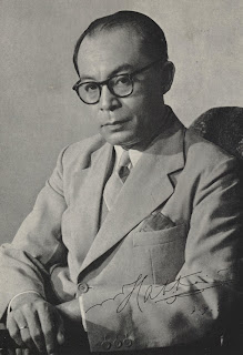 Biografi Mohammad Hatta Singkat - Pahlawan Nasional