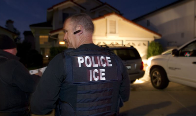 Illegal immigrant deported 44 times in 15 years tops feds' list