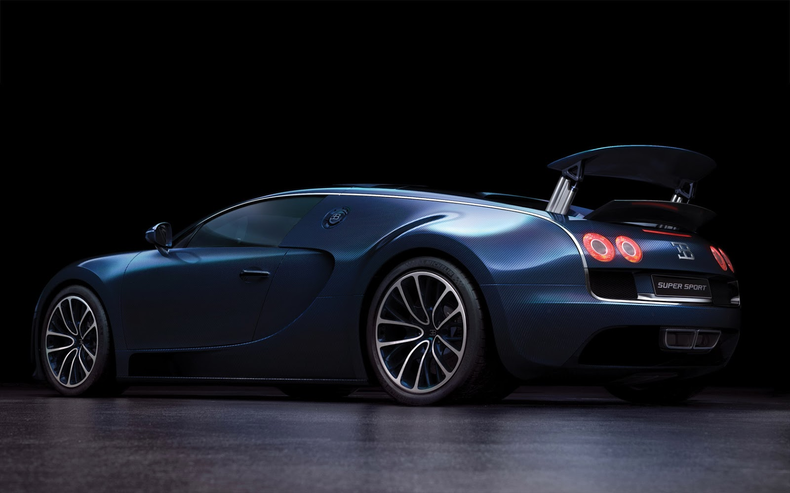 HD Wallpapers: BUGATTI VEYRON HD WALLPAPERS