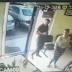 VIDEO - VIDEO: Momento en que Brayan Paulino y su acompañante compran vehículo en dealer de La Vega