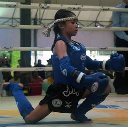 day of the girl muay thai boxing girls who fight
