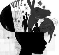Budaya politik adalah pola perilaku individu dan orientasinya dalam kehidupan bernegara Pengertian, Bentuk dan Orientasi Budaya Politik