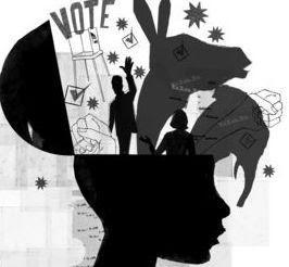 Pengertian, Bentuk dan Oriantasi Budaya Politik