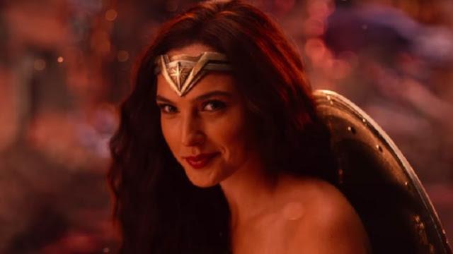 DC lanzó un nuevo tráiler de La Liga de la Justicia