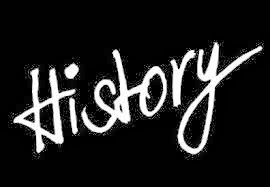 Asal-Usul Kata Sejarah