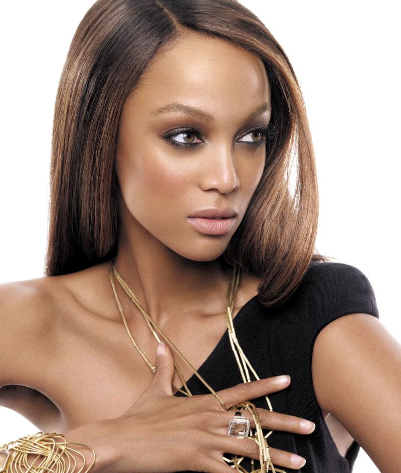 Tyra Banks Modeling: Miss Eva : Model Crush: Tyra Banks