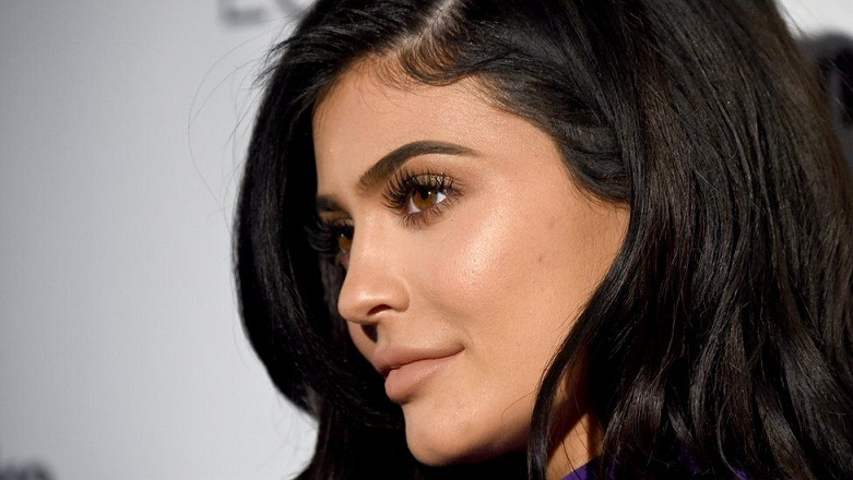 Biodata Kylie Jenner
