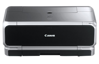 Canon PIXMA iP5000 Driver download