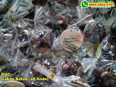 Grosir Gakun Batok All Kode