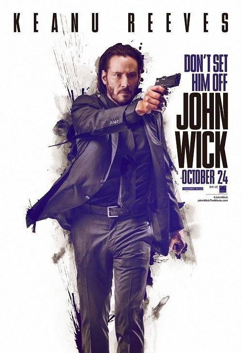 John Wick จอห์นวิค แรงกว่านรก เว็บดูหนังออนไลน์ หนังhd