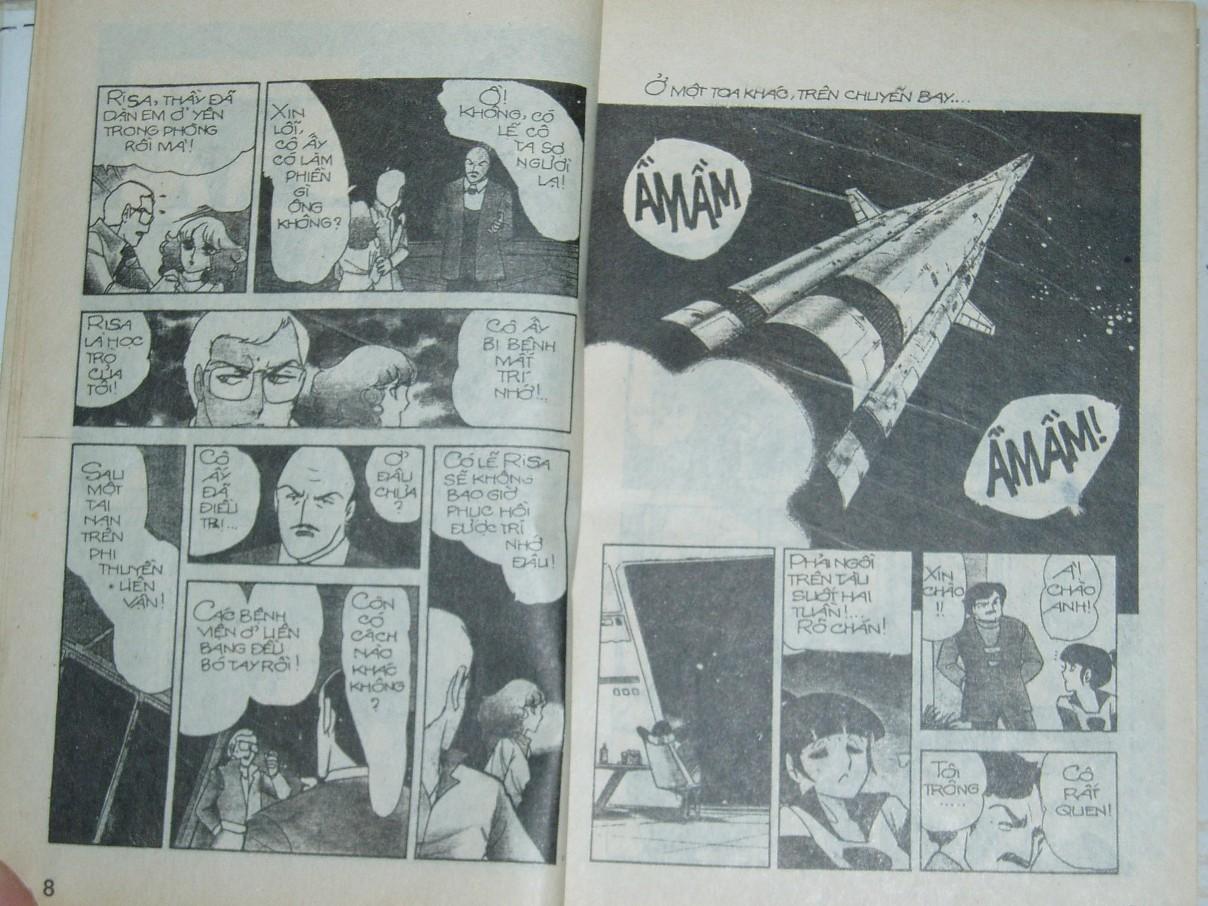 Siêu nhân Locke vol 10 trang 2