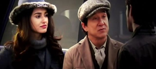 Screenshots Jackie Chan and Disha Patani At Kung Fu Yoga (2017) HD-TC 720p Subtitle English 1 GB Uptobox Mkv www.uchiha-uzuma.com