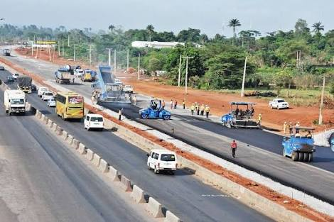 Lagos-Ibadan Expressway Project: N64B Has Been Approved
