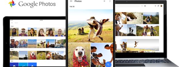 Google Photos Hakkında Bilgi