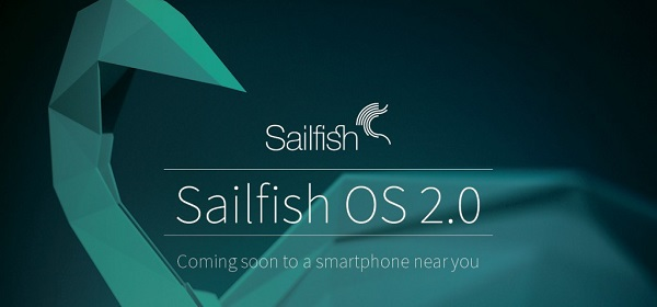 Jolla introduces Sailfish OS 2.0, announces Intex Technologies as licensing partner