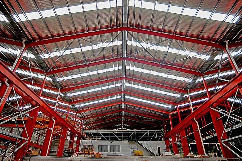 model rumah atap spandek 2