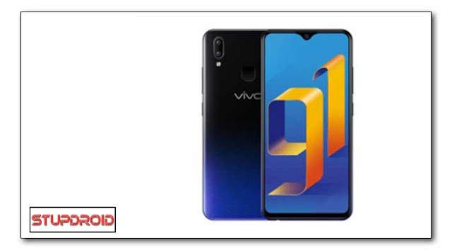 Download PD1818GF_EX_A_1 6 7 Firmware update For Vivo Y91