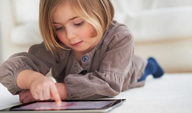 Usia yang Tepat Untuk Membelikan Anak Gadget atau Smartpohne