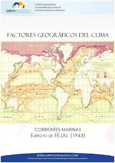 Factores Geográficos del Clima