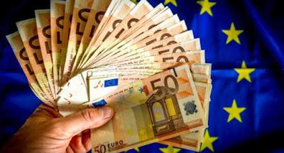 Комиссия Европарламента утвердила новую программу макрофинансовой помощи Украине
